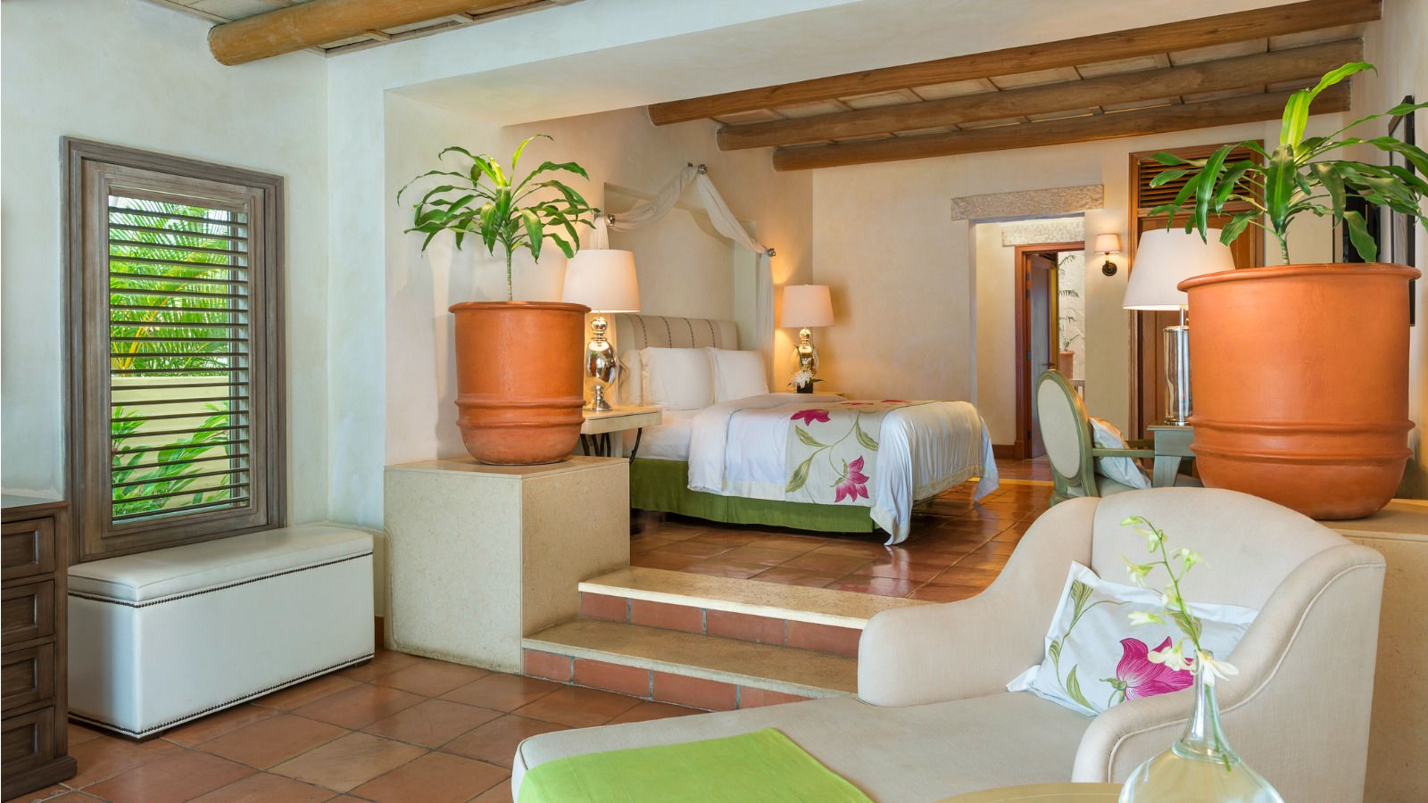 Junior Suites - The St. Regis Punta Mita