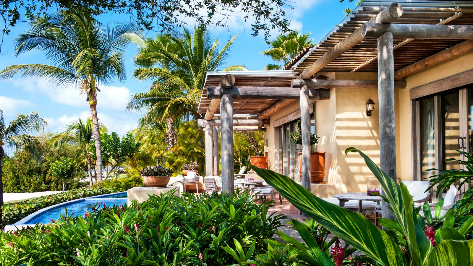Suite Sueños - Luxury Two-Bedroom Villa -The St. Regis Punta Mita
