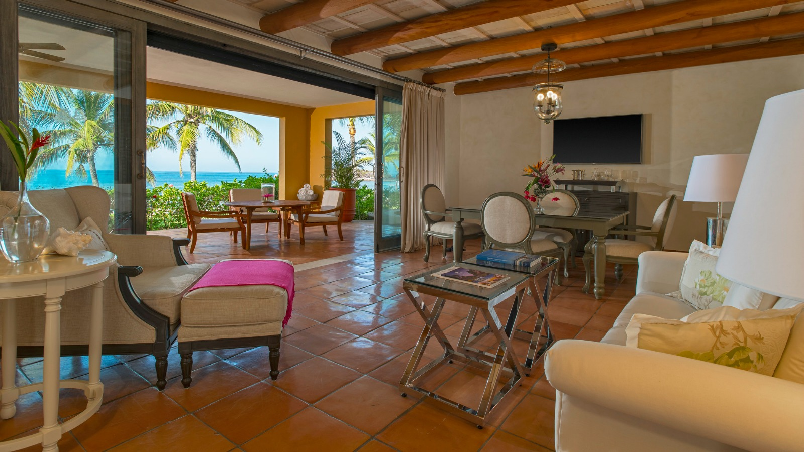 Deluxe Suites - The St. Regis Punta Mita