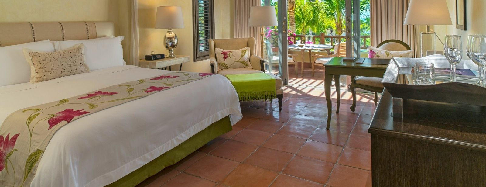 Deluxe Room - The St. Regis Punta Mita