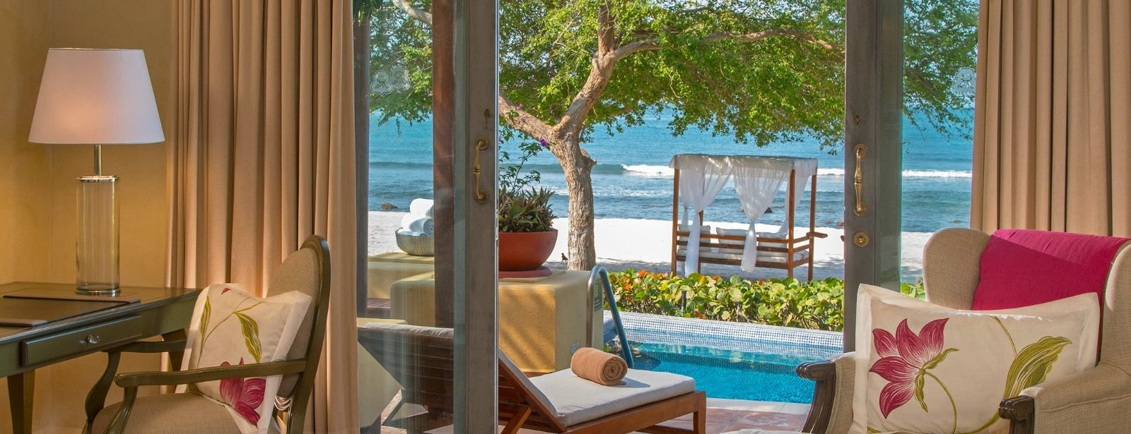 Luxury One-Bedroom Villa  - The St. Regis Punta Mita
